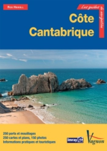 Cote Cantabrique (French edition)
