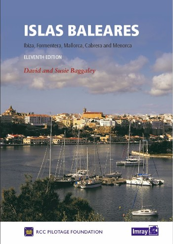 Islas Baleares (English edition)