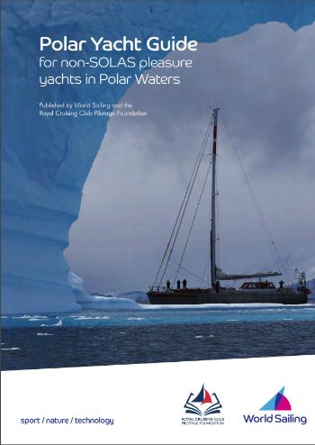 Polar Yacht Guide