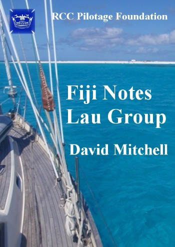Fiji Lau Group