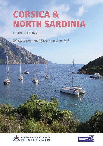 Corsica and North Sardinia (English edition)
