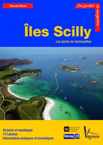 Iles Scilly (French edition)