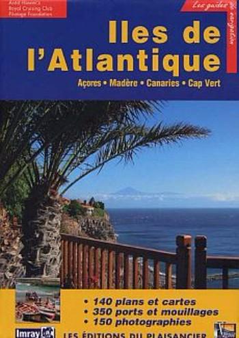 Iles de l'Atlantique (French edition)